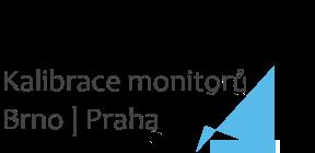 Kalibrace monitorů Brno | Praha