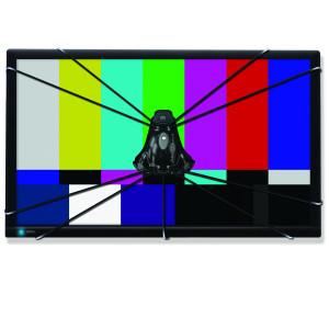 TV Spyder kalibrace