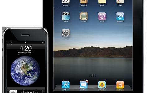 Proč kalibruje iPhone/iPad ale nakalibrujeme tiskárny?