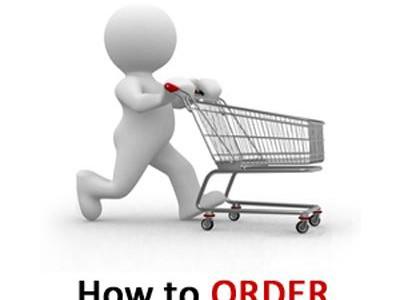 Jak správně objednat naše služby?