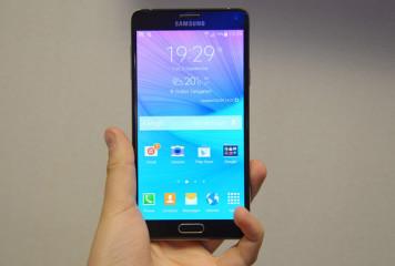 Samsung uvádí zatím nejkvalitnější mobilní displej
